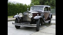 Rolls-Royce Phantom II Newport Town Car