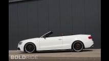 Senner Audi S5 Convertible