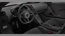 McLaren MSO HS