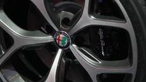 2016 Alfa Romeo Giulia Veloce Paris Motor Show