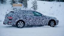 2016 Audi A4 Allroad spy photo