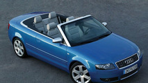 The new Audi S4 Cabriolet