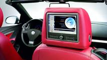 Volkswagen Eos CeBIT study