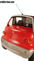 Giottiline Ginko Citycar