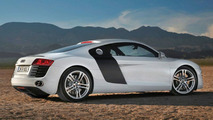 Audi R8 Pricing Announced (US)