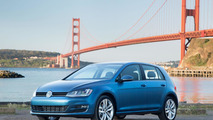 2015 Volkswagen Golf (US spec)