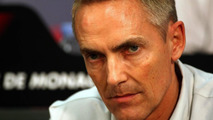 McLaren chief engineer Fry leaves team