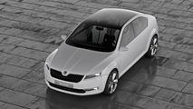 Skoda Design Concept - 28.02.2011