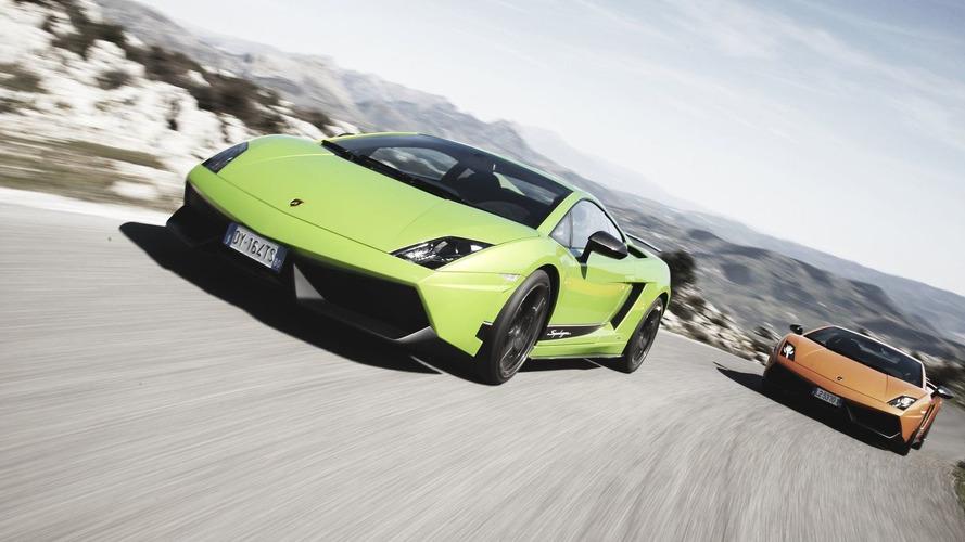 Lamborghini Gallardo successor to have simplified lineup - report