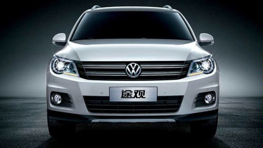 VW planning new small car brand for China