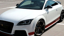 Pogea Racing Audi TT RS