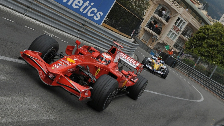 Rome grand prix street race 'possible' - city