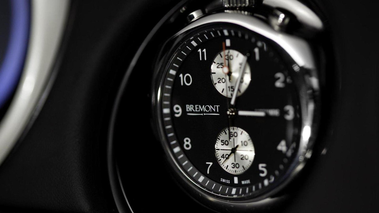 Jaguar XJ75 Platinum Concept 16.08.2010