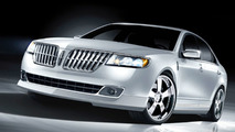 Lincoln MKT, MKZ & MKS Aftermarket Tuner Cars for SEMA