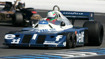 Brawn considered reviving Tyrrell name in 2010