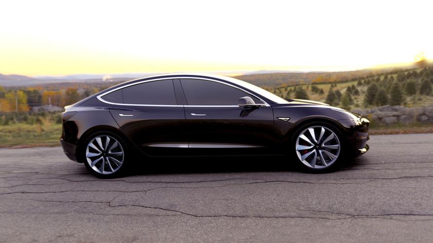 Tesla Model 3 To Skip Prototypes, Launch Early?