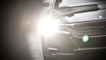 Citroën teases mysterious new DS model