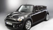 MINI Cooper Convertible Highgate special edition announced