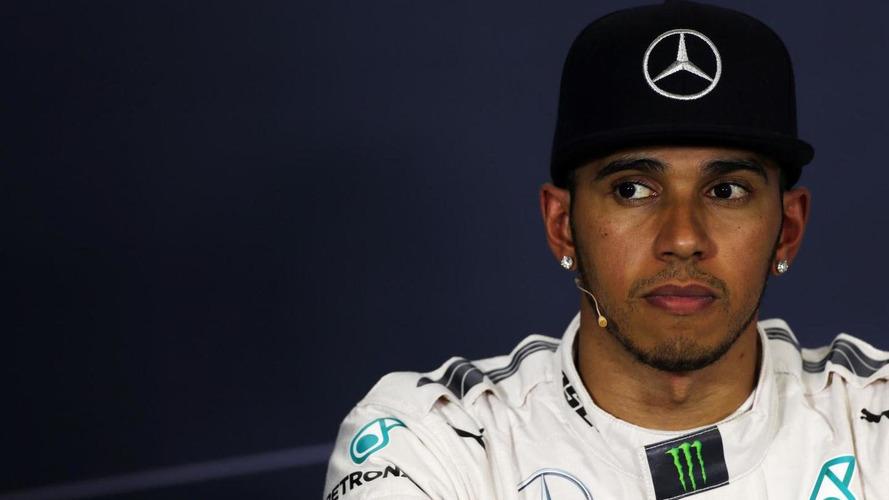 Mercedes on track for Hamilton announcement