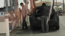 All-new Toyota Prius spied near California [video]