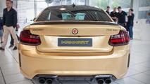 BMW M2 by Manhart