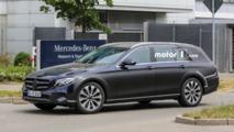 Mercedes E Class All Terrain