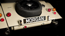 Morgan V6 Roadster