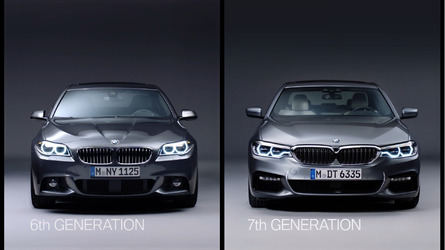 BMW 5 Serisi'nde yeni jenerasyon ile neler değişti?