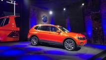 VW Tiguan Allspace deve chegar ao Brasil e conviver com atual