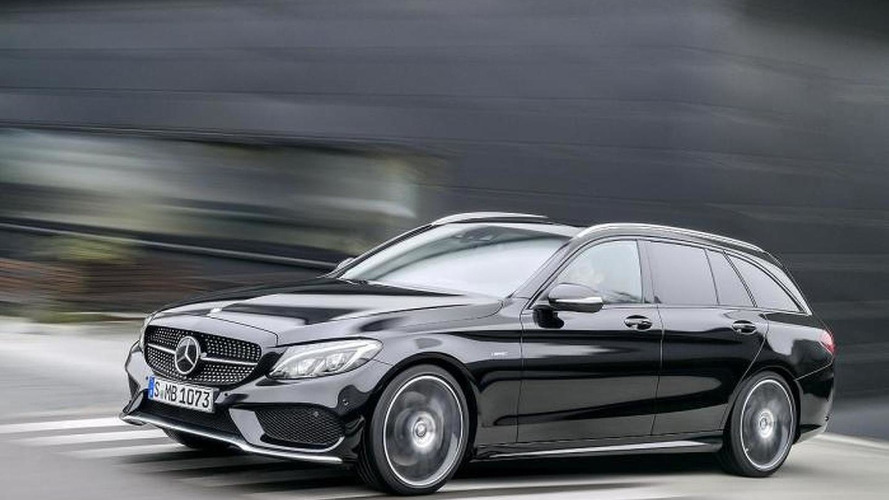Mercedes-AMG C43 Sedan, Estate pricing announced for UK