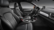 2015 Audi Q3 (US spec)
