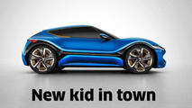 nanoFlowcell teases new coupe concept, could debut in Geneva