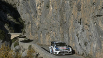 Volkswagen Polo R WRC debuts Wednesday in Rally Monte Carlo