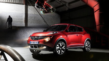 Nissan Juke n-tec special edition