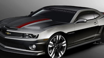 2014 Chevrolet Camaro to get LF3 V6 twin-turbo and LS7 V8 engines