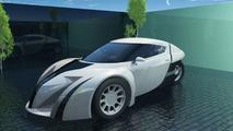 Zap Alias Detroit Electric Car Good for Go