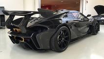 Street-Legal McLaren P1 GTR For Sale