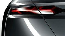 Lamborghini Estoque Concept Teaser No.3