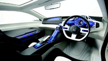 Honda CR-Z Production Update
