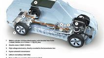 BMW X5 Twin Turbo Hybrid Concept Revealed