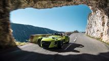 La Donkervoort D8 GTO-RS prend (encore) du muscle !