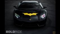 Lamborghini Batventador