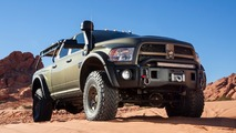 Ram Prospector XL by AEV looks unstoppable