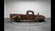 Chevrolet 3100 Pickup Rat Rod