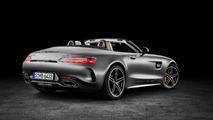 2018 Mercedes-AMG GT Roadster