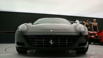 Ferrari One-to-One Personalisation Programme at Geneva