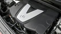 Mercedes GL 320 BlueTEC
