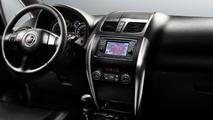 2012 Fiat Sedici - 3.11.2011