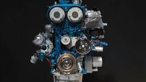 1.6-liter EcoBoost engine - 16.10.2011