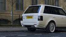 Range Rover Vogue Updated by Project Kahn